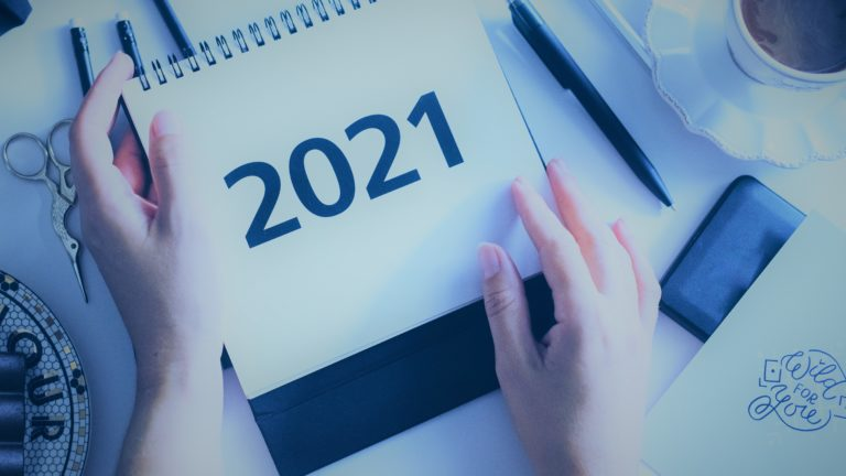 Erster Ausblick auf 2021