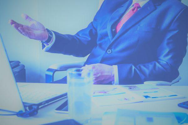 Meinungen von Profis aus Sales & Marketing, Management und IT – Heute: Giulio Andrioli, Network Marketing